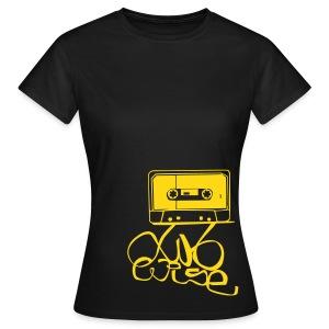 Cassette tape - Women's T-Shirt