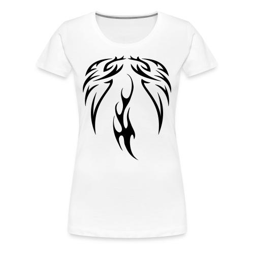 Maglietta Donna Tribal - Maglietta Premium da donna
