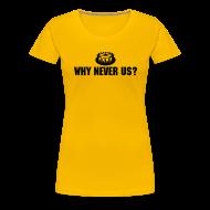T-Shirts ~ Frauen Premium T-Shirt ~ Balotellyb