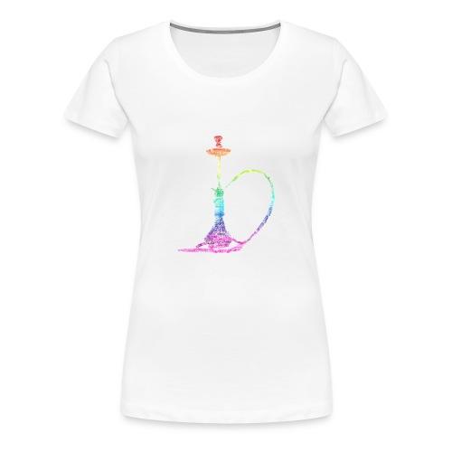 S.DeSingz pillow - Women's Premium T-Shirt