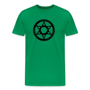 Star Bike Gear - Men's Premium T-Shirt