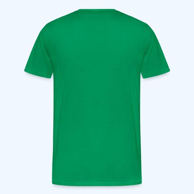 Stop Following Me - Men's Evolution T-Shirt