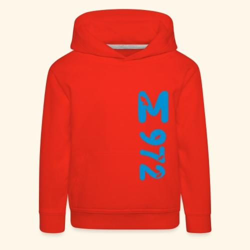 M 972, Martinique swearshirt kid - Pull à capuche Premium Enfant