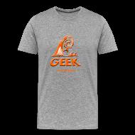 Tee shirts ~ T-shirt Premium Homme ~ Numéro de l'article 18022564
