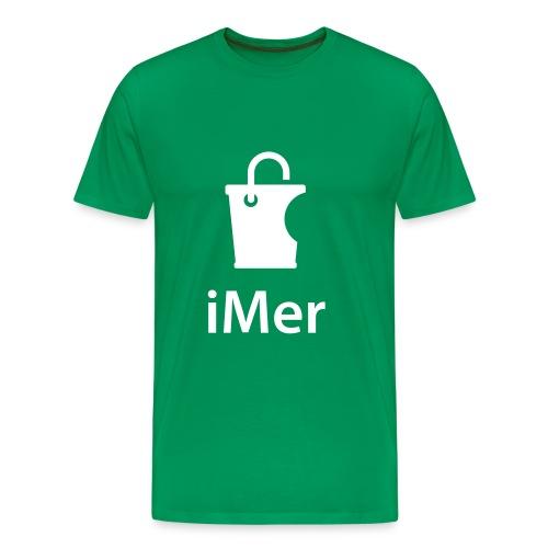 iMer - Männer Premium T-Shirt