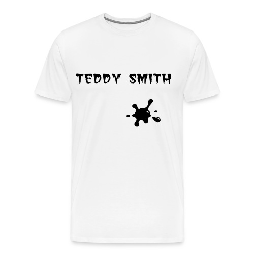 Teddy Smith - T-shirt Premium Homme