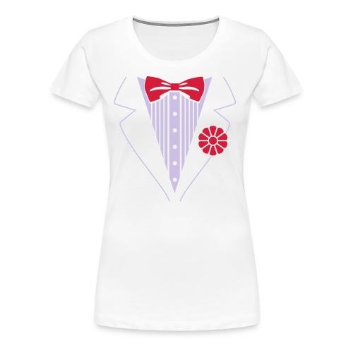 fashion - T-shirt Premium Femme