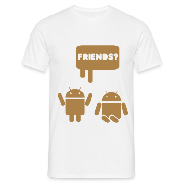 friendship is rare T-Shirts