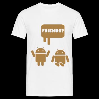 friendship is rare T-Shirts