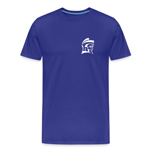 Crusaders T-Shirt - Männer Premium T-Shirt