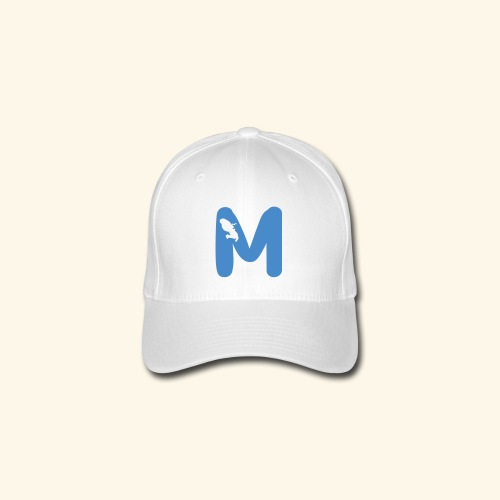 M  Martinique casquette - Casquette Flexfit