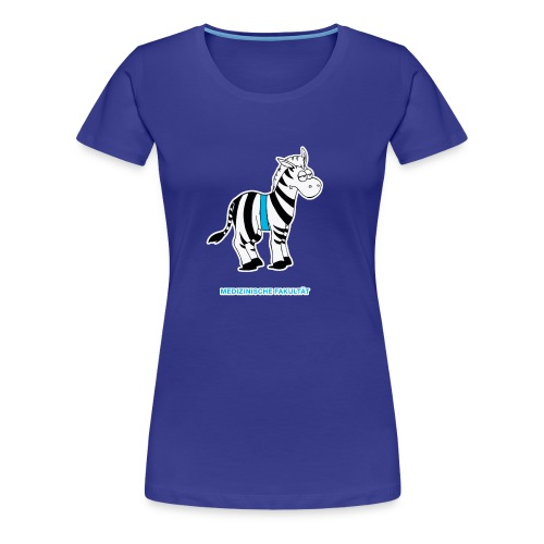 Missmutige Medfak - Frauen Premium T-Shirt