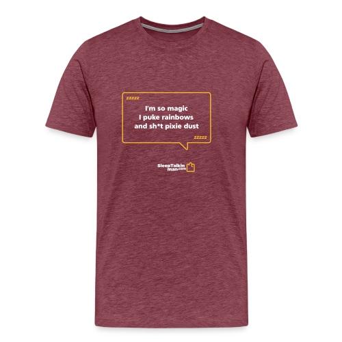 MENS: I'm so magic - Men's Premium T-Shirt