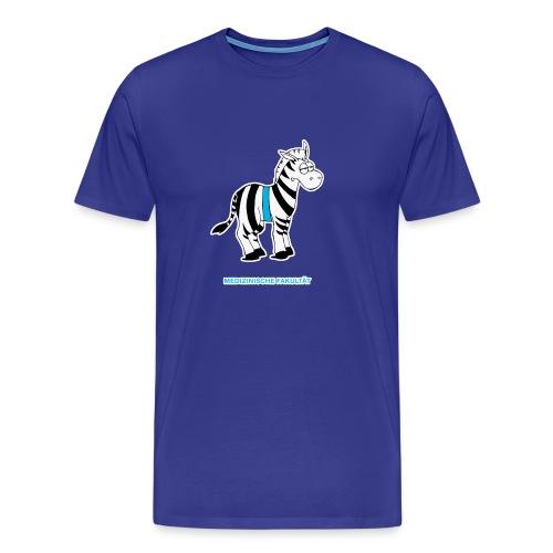 Missmutige Medfak - Männer Premium T-Shirt