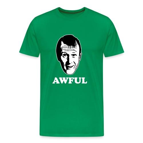 AWFUL - Men's Premium T-Shirt