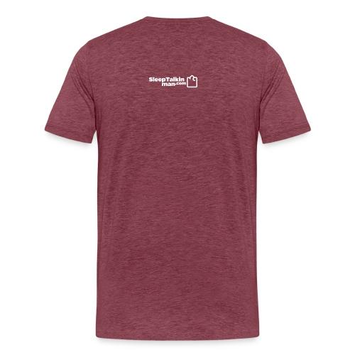MENS SIMPLE: I'm so magic - Men's Premium T-Shirt