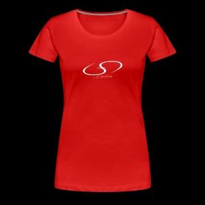 69 sixnineline style - T-shirt Premium Femme