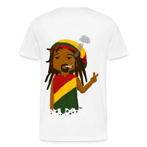 boysbob - Mannen Premium T-shirt