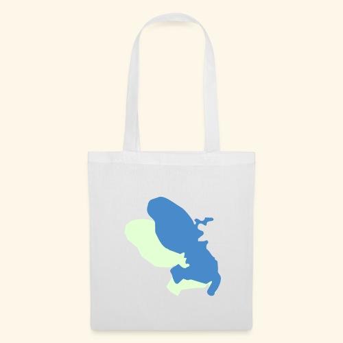 Martinique sac en tissu - Tote Bag