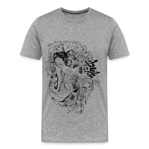 Mod'Art-Shop By Marcy - Maglietta Premium da uomo