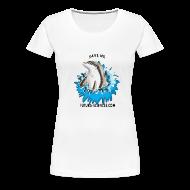 Tee shirts ~ Tee shirt Premium Femme ~ Numéro de l'article 18187257