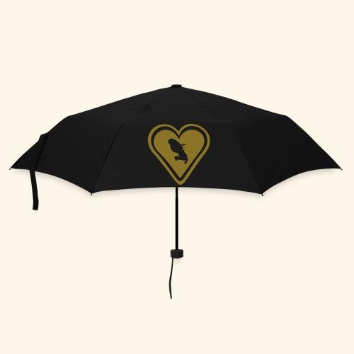 Martinique parapluie - Parapluie standard