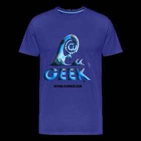 Geekwave homme bleu-bleu ~ 1850