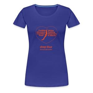 F.A.C.T. - Lovely - Frauen Premium T-Shirt