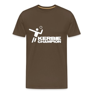 Kerbie - Men's Premium T-Shirt