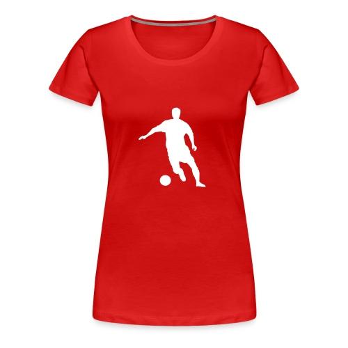 sports - Women's Premium T-Shirt