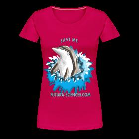 Save dauphin femme rubis ~ 1854