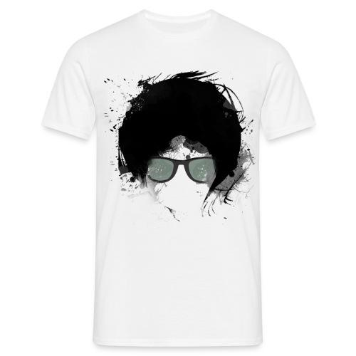 Afro Grunge  - Men's T-Shirt