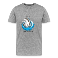 Tee shirts ~ T-shirt Premium Homme ~ Numéro de l'article 18022588