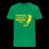 T-Shirts ~ Men's Premium T-Shirt ~ AMBROSE
