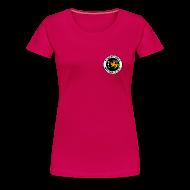 T-Shirts ~ Frauen Premium T-Shirt ~ Artikelnummer 18276965