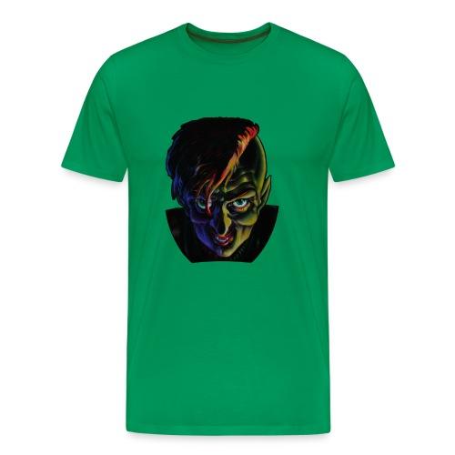 «Duende Oscuro» - Camiseta premium hombre