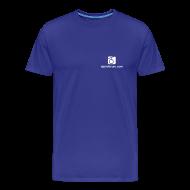 T-Shirts ~ Männer Premium T-Shirt ~ T-Shirt Royal