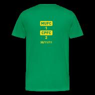 T-Shirts ~ Men's Premium T-Shirt ~ AMBROSE (with back print)