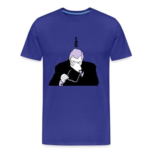 Fergie's Failure (Choose Your Own Color T-Shirt) - Men's Premium T-Shirt
