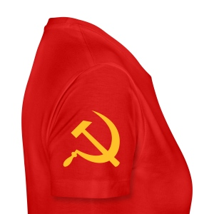 Professional Soviet Shirt Female - Women's Premium T-Shirt