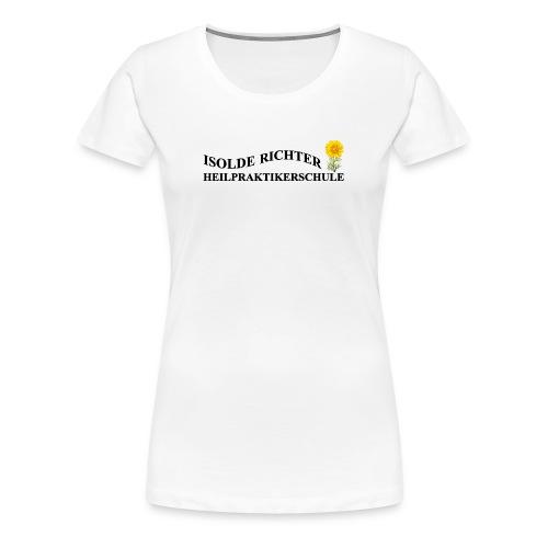 Damen Logo - Frauen Premium T-Shirt