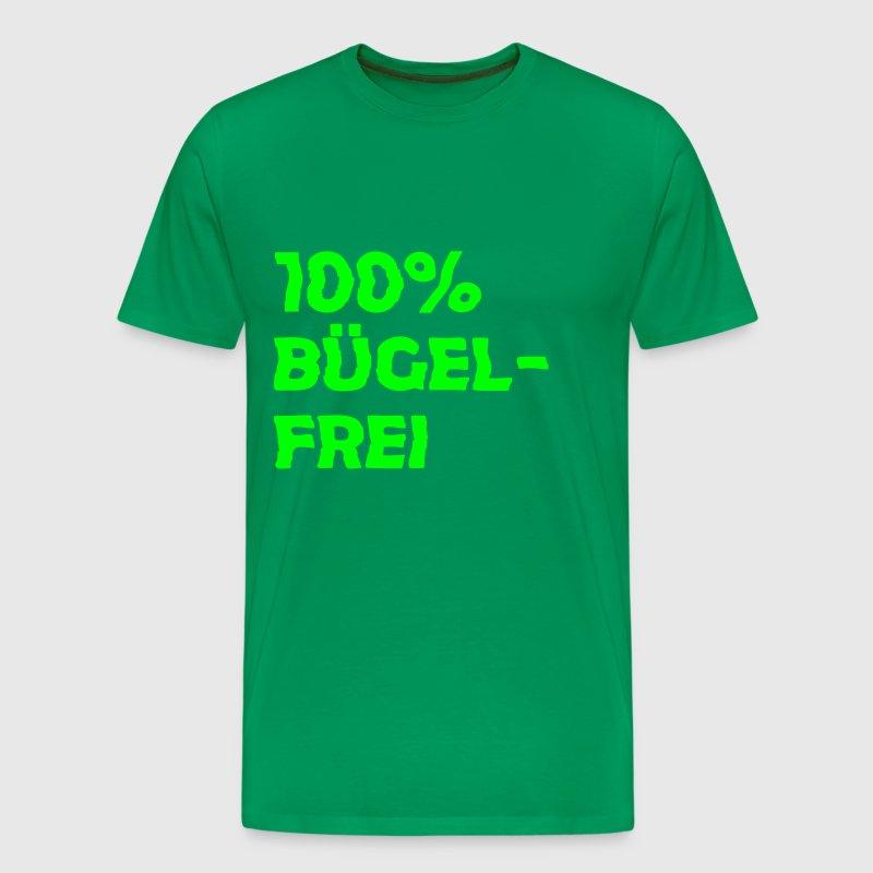 100 b gelfrei zerknittert t shirt spreadshirt. Black Bedroom Furniture Sets. Home Design Ideas