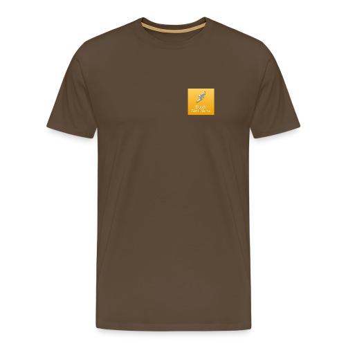 Dutch Bird alert T-shirt - Mannen Premium T-shirt