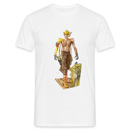 «El Guardián» - Camiseta hombre