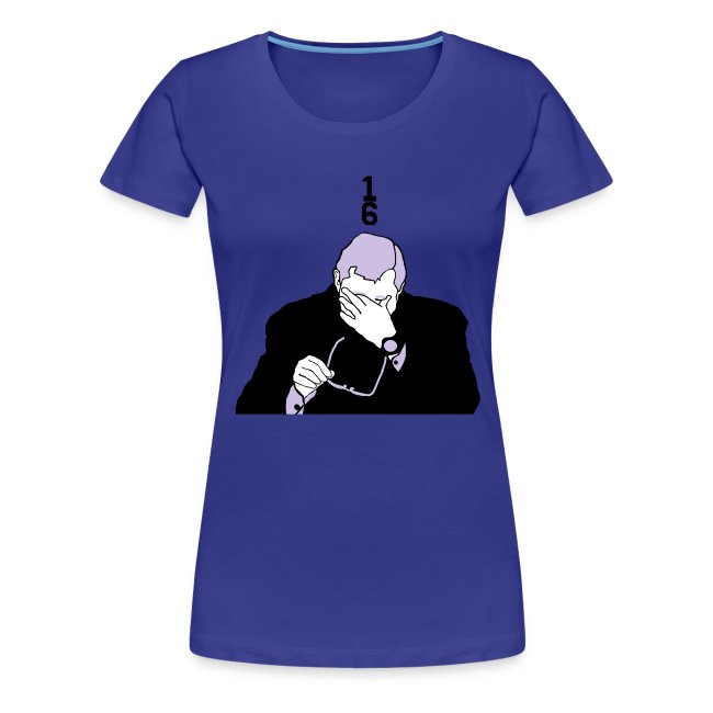 Fergie's Failure Women's Choose Your Own Color T-shirt