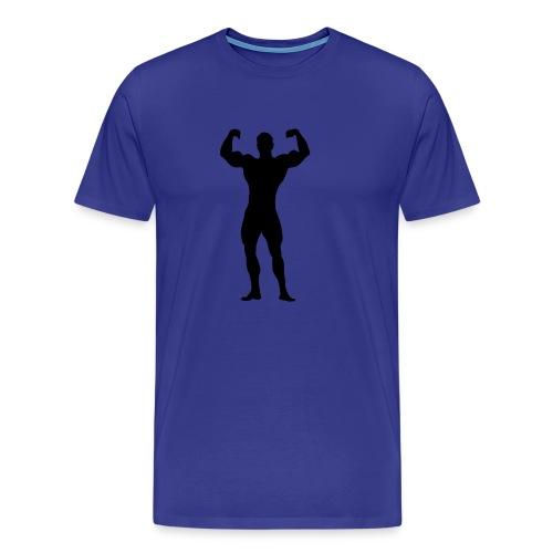 Ronnie Shirt  - Männer Premium T-Shirt