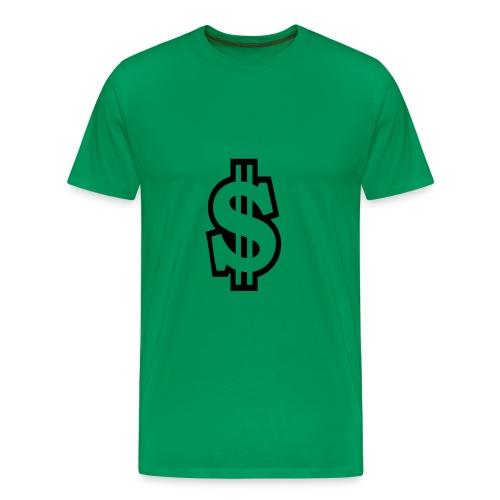 Vince Centz - Premium T-skjorte for menn
