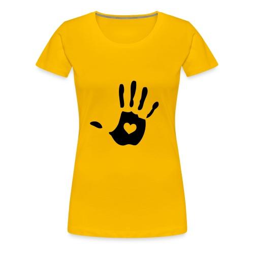 honey - Women's Premium T-Shirt