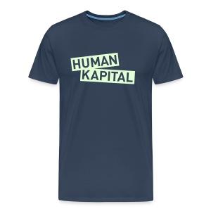 Großkapital - Männer Premium T-Shirt
