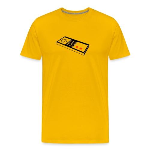 NES - T-shirt Premium Homme